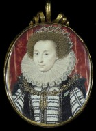 Lettice Knollys, Countess of Lecester