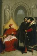 Wolsey disgraced