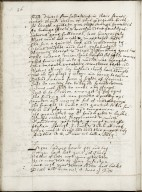 Commonplace book [manuscript], ca. 1630.