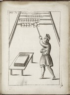 Mechanick exercises: or, the doctrine of handy-works. Applied to the art of printing. The second volumne [sic]. By Joseph Moxon...