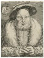 Henricus dei gra[tia] rex Anglie [graphic] / CM [monogram].