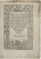 [Responsio ad Lutherum]Eruditissimi viri Guilielmi Rossei opus elegans...