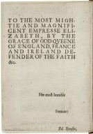 The faerie queene. Disposed into twelue books, fashioning XII. morall vertues.
