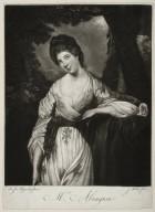 Mrs. Abington [graphic] / Sir Jos. Reynolds pinxt. ; J. Wilson fecit.