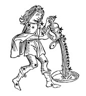 [Astrolabium] Astrolabium planu[m] in tabulis ascendens...