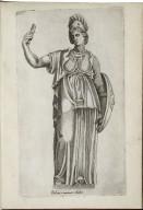 Antiquarum statuarum urbis Romae...