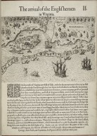 A briefe and true report of the new found land of Virginia.