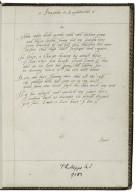 Pamphilia to Amphilanthus