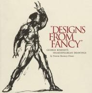"""Designs from fancy"" : George Romney's Shakespearean drawings"