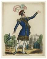 Mr. Abbott as Romeo [graphic].
