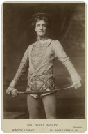 Mr. Henry Ainley [as Cassio in Shakespeare's Othello] [graphic] / Window & Grove.