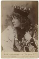 Miss Lena Ashwell in Richard III [graphic] / Window & Grove.