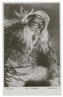 Mr. F.R. Benson [as Caliban?] [graphic] / Lizzie Caswall Smith.