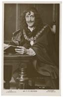 Mr. F.R. Benson [as Shylock?] [graphic] / copyright Ellis & Walery.