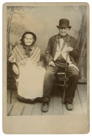 Mr. and Mrs. Biddle of Stratford-upon-Avon [graphic] : inmates of the almshouse.