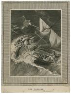The Tempest, Mark chap. IV, verse 38 [graphic] / Corbold del. ; A. Smith Sculp.