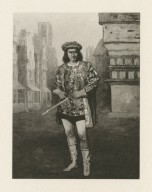 Edwin Booth as Richard III [graphic].