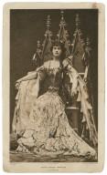 Miss Sarah Brooke as Katherine [in King Henry V] [graphic] / Langfier, lt.
