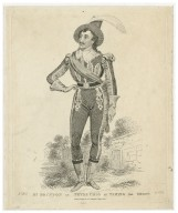 Mr. Brunton as Petruchio in Taming [of] the shrew [graphic] / [John Brunton].
