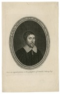 Edward Calamy B.D. from an original picture in the possession of Edmund Calamy esqr [graphic] / W. Dobson, pinx. ; J. Caldwall, sculp.
