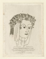 Cecely Nevile Dutchess of York ... mother of Kings Edward IV, and Richard III ... [graphic].