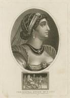 Cleopatra [graphic] / J. Chapman, sculpt.