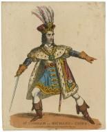 Mr. Cobham as Richard the Third [graphic].