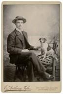 Arthur Henry Colbourne, Sept. 6th, 1895 [graphic] / E. Anthony Tyler.