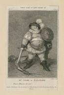 Mr. Cooke as Falstaff... [graphic] / Alais, sc.