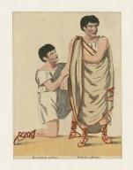 Mr. Cooper as Titus ; Mr Kean as Brutus [graphic].