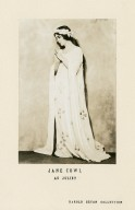 Jane Cowl as Juliet [in Shakespeare's Romeo and Juliet] [graphic].