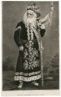 Edwin Forrest as King Lear [graphic] / gravure, Gebbie & Husson Co., Ltd.