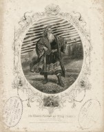 Mr. Edwin Forrest as King Lear ... [in Shakespeare's King Lear] [graphic].