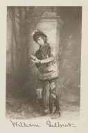 Wm. Gilbert as Chris. Sly [in Shakespeare's Taming of the shrew] [graphic].