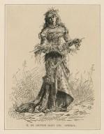 Ophelia [in Shakespeare's Hamlet] [graphic] / H. de Gouvion Saint Cyr.