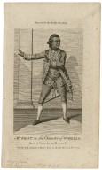 Engraved for the Monthly miscellany, Mr. Grist in the character of Othello...[in Shakespeare's Othello] [graphic].