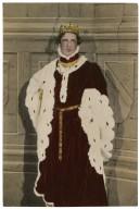 Richard Mansfield [in Shakespeare's] Henry V [graphic].