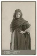 [Julia Marlowe as Cordelia in Shakespeare's King Lear] [graphic] / Eddowes Bros.