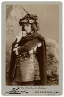 [Various poses of Julia Marlowe in costume in Shakespearean and non-Shakespearean roles] [graphic].
