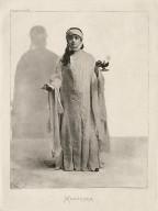 Modjeska [as Lady Macbeth in Shakespeare's Macbeth] [graphic] / Rosch, photo ; N.Y. Photogravure Co.