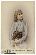 [Three photographs of Adelaide Nielson as Viola in Shakespeare's Twelfth night] [graphic] / Sarony.