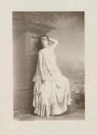 [Ada Rehan as Helena, in Shakespeare's Midsummer night's dream] [graphic] / [Sarony]