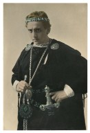 E.H. Sothern as Hamlet [in Shakespeare's Hamlet] [graphic].