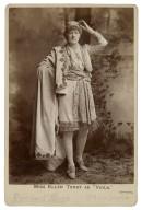 "Miss Ellen Terry as ""Viola"" [in Shakespeare's Twelfth night] [graphic] / Window & Grove."