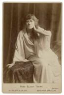 "Miss Ellen Terry as ""Juliet"" [in Shakespeare's Romeo and Juliet] [graphic] / Window & Grove."