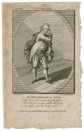Mr. Henderson in Iago ... [in Shakespeare's Othello] [graphic] / Ramberg delt. ; Thornthwaite sculpt.