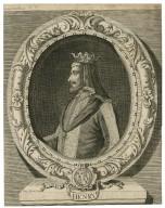 K. Henry IV [graphic] / Jams. Smith sculp.