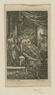 [Antony and Cleopatra, act V, scene 1] [graphic] / P. Fourdrinier sculp.