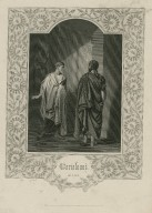 Coriolanus, act 4, sc. 5 [graphic] / [engraved by A. Heath, from the original painting by H. Warren].