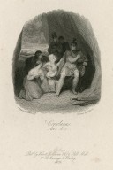 Coriolanus, act 5, sc. 3 [graphic] / painted by F.P. Stephanoff ; engraved by W. Ensom.